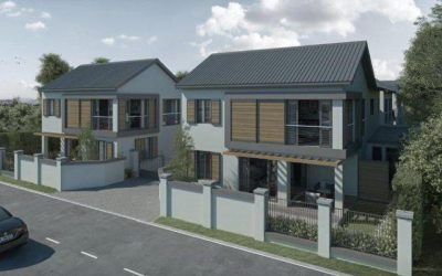 New Cape Town developments with water-saving features from R4.65m