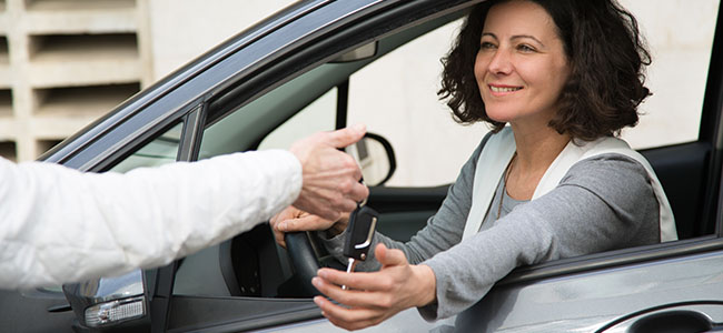 Friends and Lovers: Before You Lend Out Your Car…