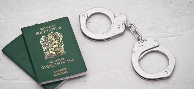 Travelling Abroad? Know Local Laws or Risk Jail