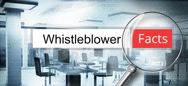 Whistleblowers: What If Your Disclosure is Factually Wrong?