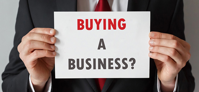 Buying a Business? Make Sure the Seller Publishes Notice of the Sale