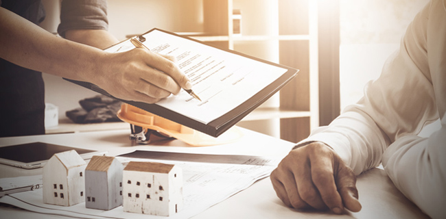 Buying a Property: Check the Seller's Marital Status!