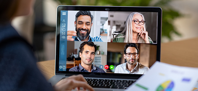 Your Website of the Month: How to Plan and Hold Virtual Board Meetings